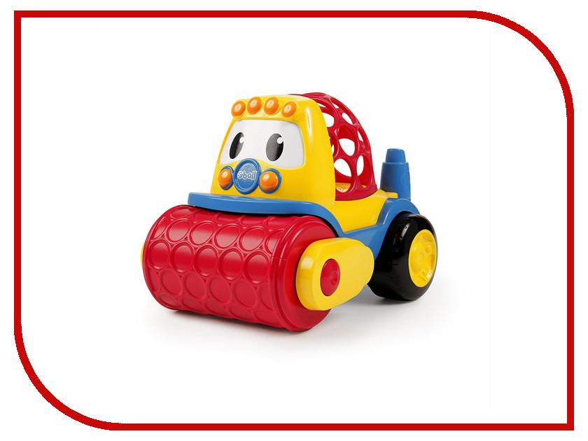 Машина Oball Дорожный каток 10736 фен дорожный