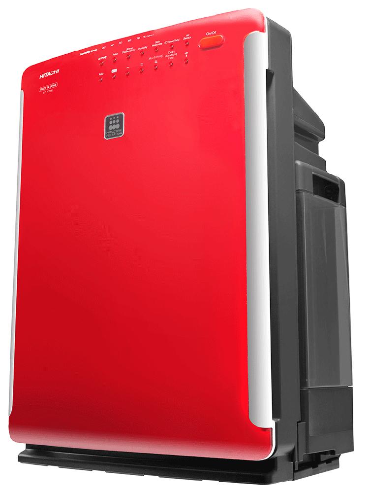 Климатический комплекс Hitachi EP-A7000 RE Red