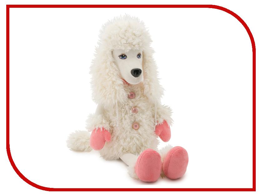 Игрушка Orange Toys Пудель Молли 35cm 7001/35 beanie babies yo gabba gabba plex 35cm plush toys