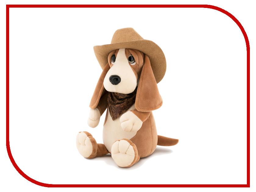 игрушка Orange Toys Бассет Билли 35cm 7018/35 купить щенкак в донецке бассет