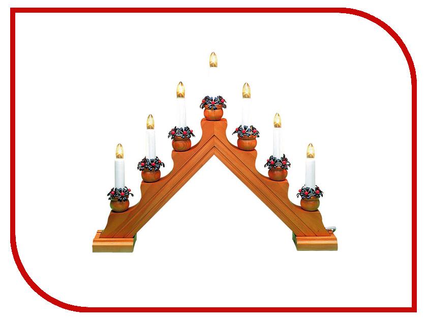 Светящееся украшение Svetlitsa Карина 16-276-06 Dark Wood карина демина хозяйка серых земель капкан на волкодлака