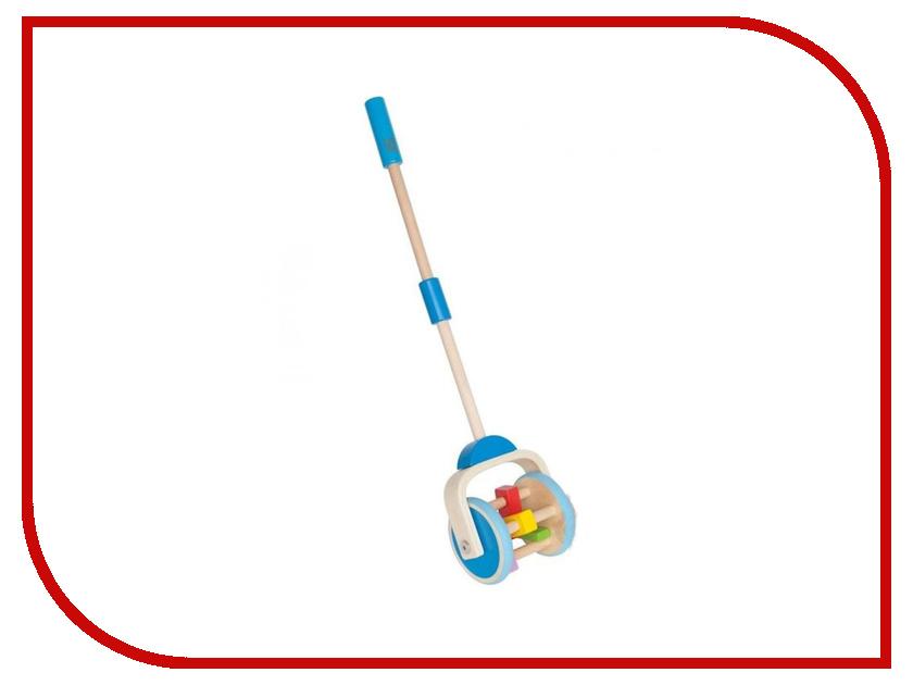 Игрушка Hape Каталка Е0345 hape игрушка крокодил