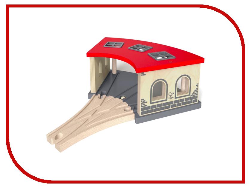 Игрушка Hape Депо Е3704 игрушка hape овечка е1049