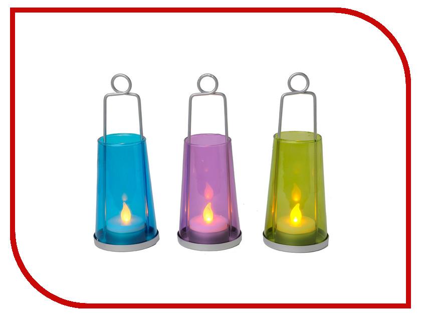 Светящееся украшение Star Trading AB LED 3шт Mix 66-76
