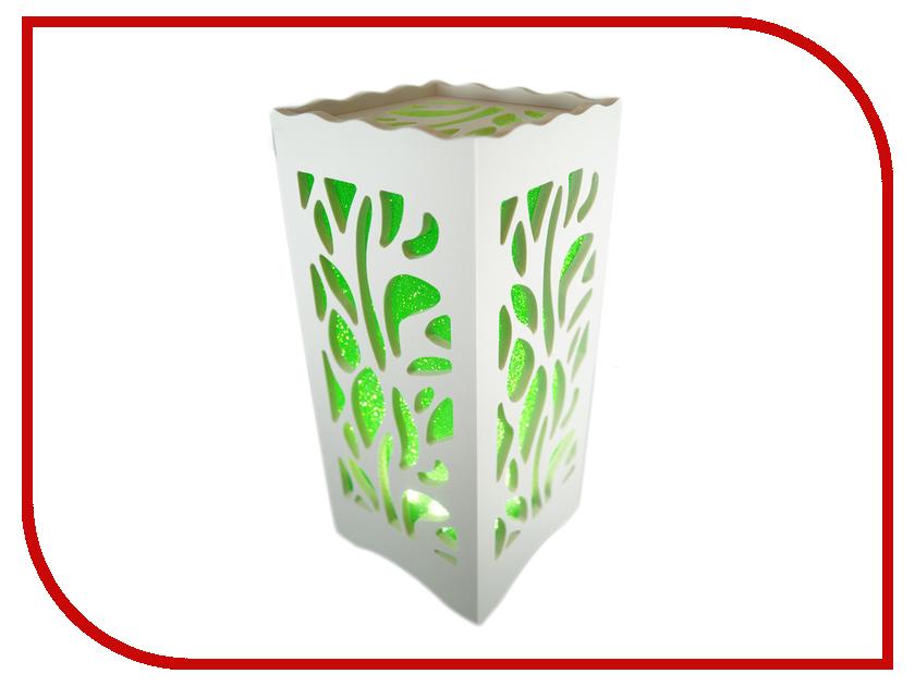 цены Светильник Svetlitsa Джунгли 23-032 Green