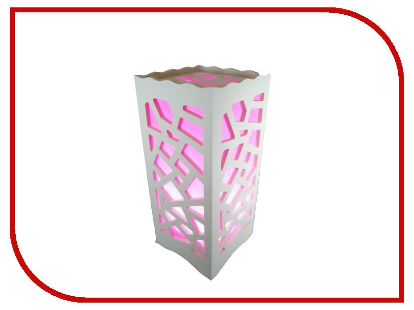 Светильник Svetlitsa Мозаика 23-021 Pink