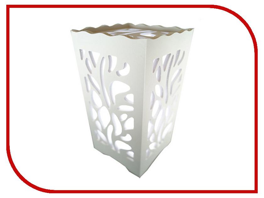 Светильник Svetlitsa Джунгли 34-030 White