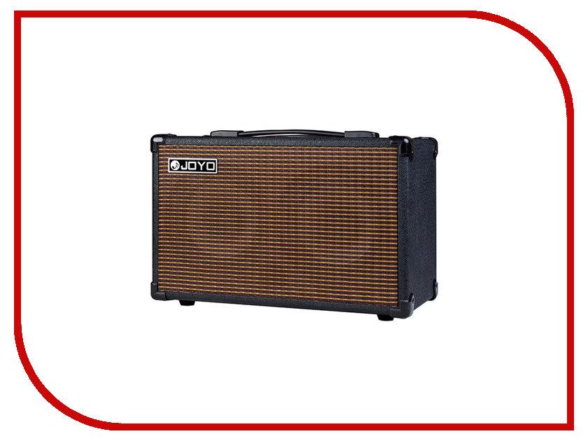 Комбо-усилитель JOYO AC-40 Acoustic Amplifier