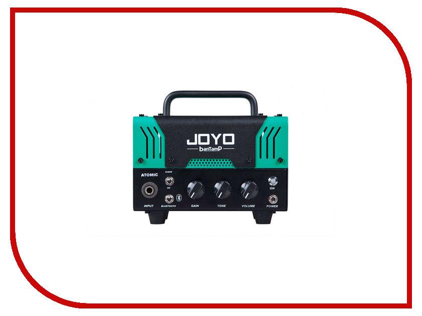 Комбо-усилитель JOYO BanTamP AtomiC комбо усилитель marshall mg15cf combo