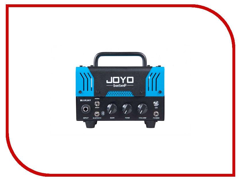Комбо-усилитель JOYO BanTamP BlueJay комбо усилитель marshall mg15cf combo