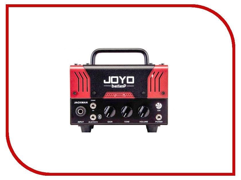 Комбо-усилитель JOYO BanTamP JaCkMan комбо усилитель marshall mg15cf combo