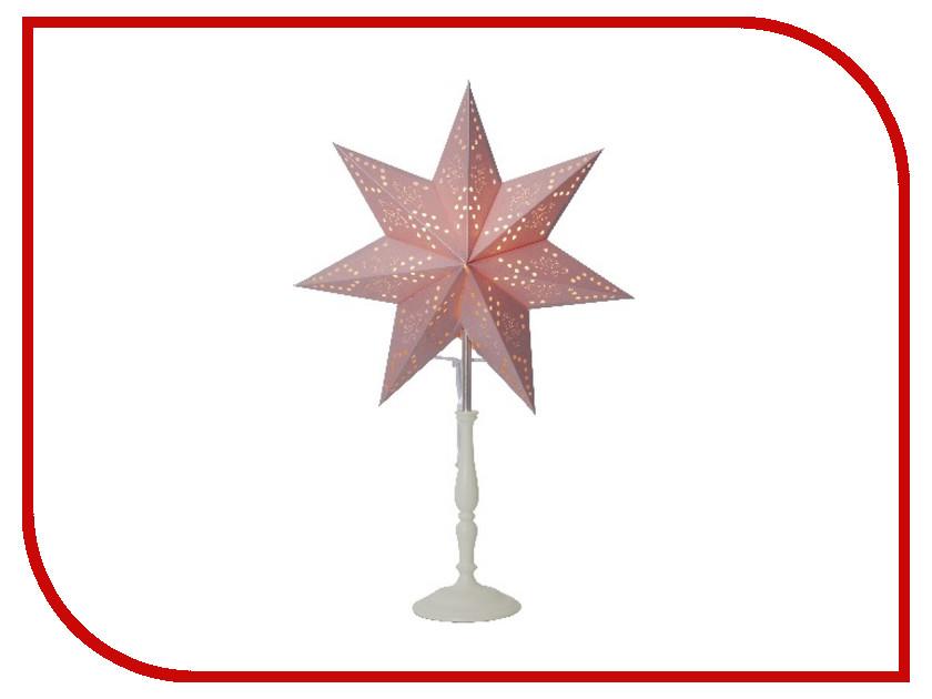Светящееся украшение Star Trading Romantic Light Pink 234-36 гирлянда star trading ab сердечки 1 9m white 726 10