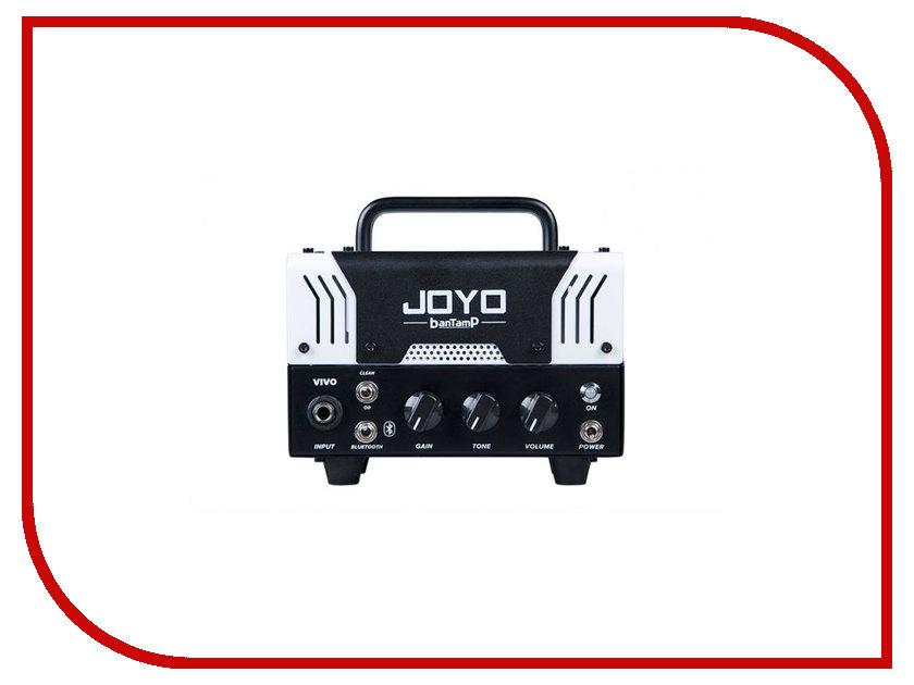 Комбо-усилитель JOYO BanTamP VIVO комбо усилитель marshall mg15cf combo