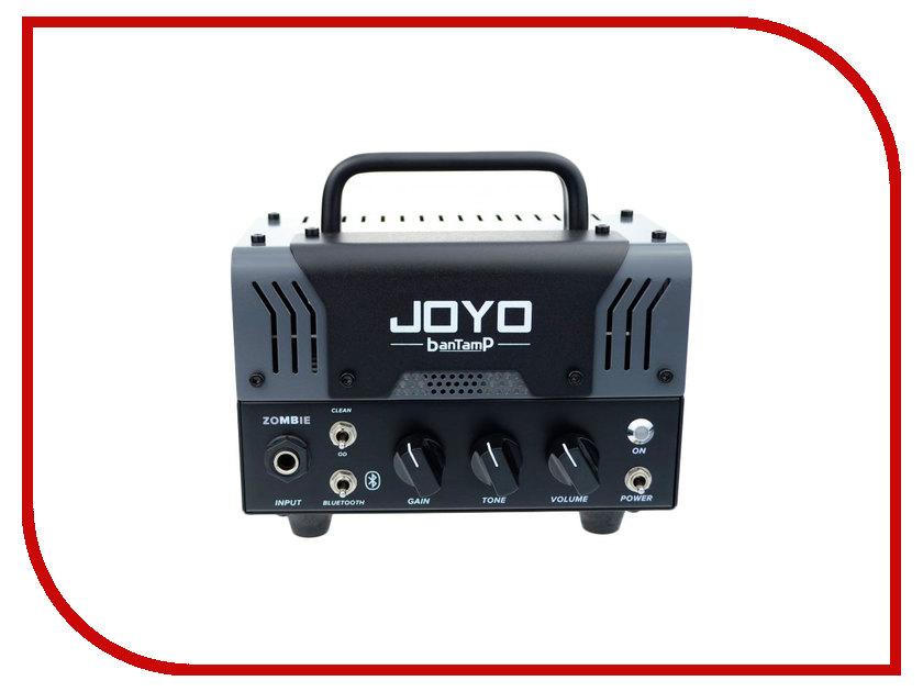 Комбо-усилитель JOYO BanTamP ZoMBie комбо усилитель marshall mg15cf combo