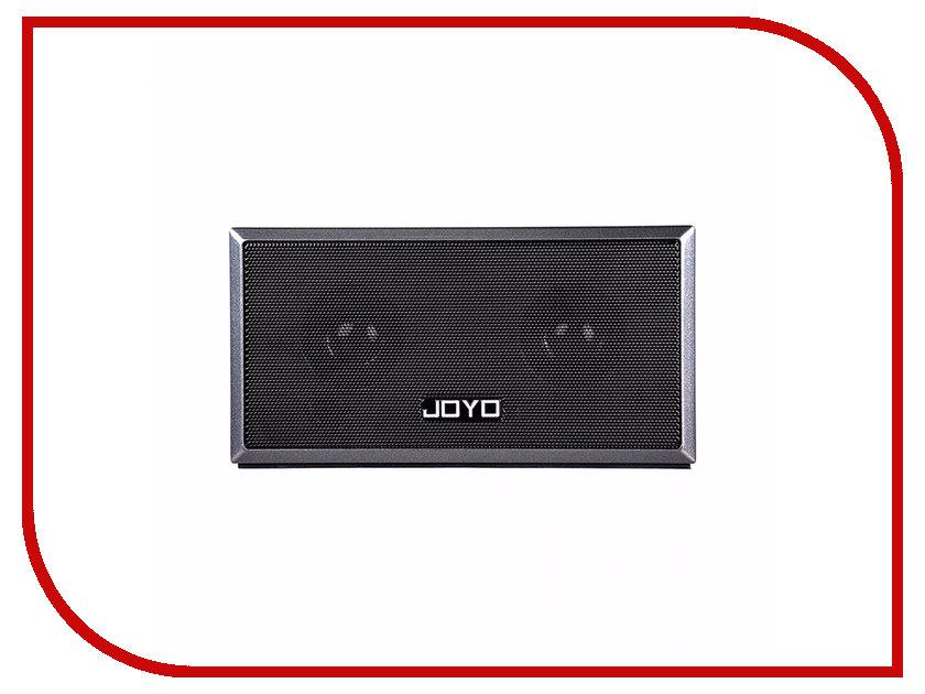Комбо-усилитель JOYO Top-GT Black комбо усилитель marshall mg15cf combo