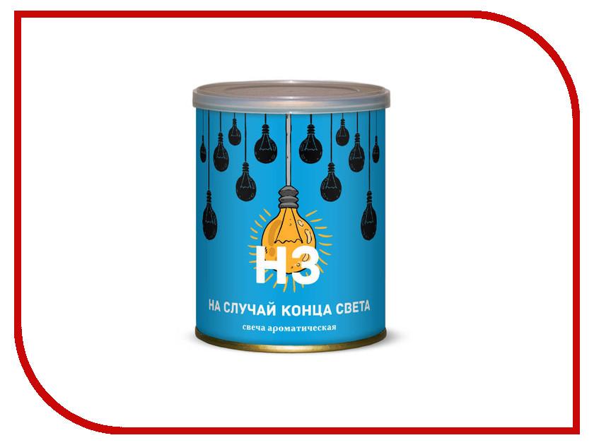 Благовоние Candle Banks НЗ на случай конца света с ароматом апельсина 415928