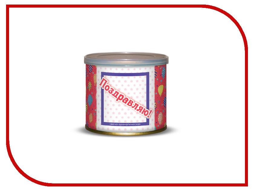 Благовоние Candle Banks Свеча любви с ароматом Райский Сад 415966