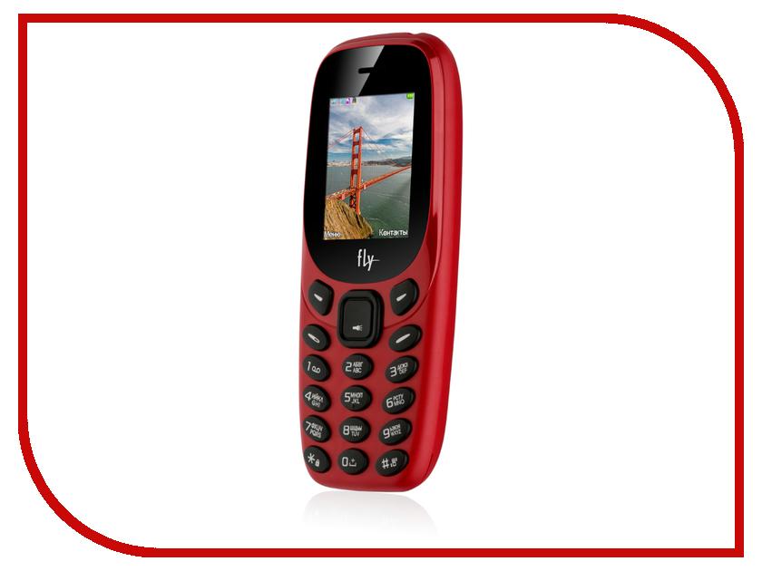 Сотовый телефон Fly FF182 Red