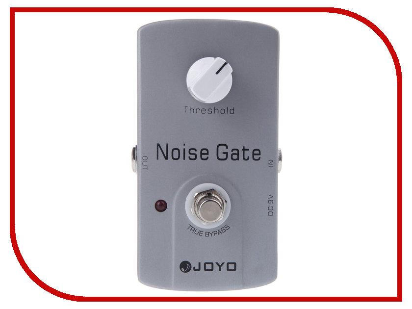 Педаль JOYO JF-31 Noise Gate