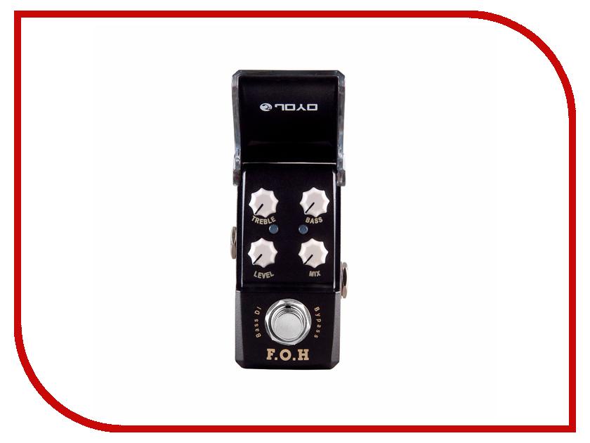 Педаль JOYO JF-331 FOH Bass DI