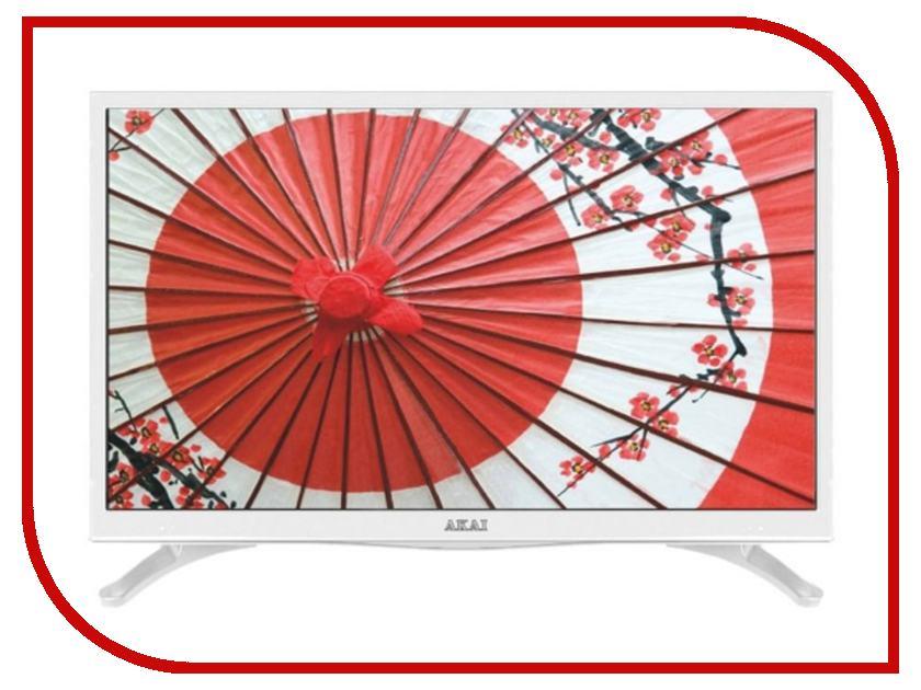 Телевизор AKAI LES-24A69W