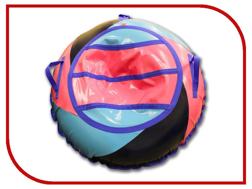 Тюбинг Belon Тент-спираль Бабл-Гам 100см