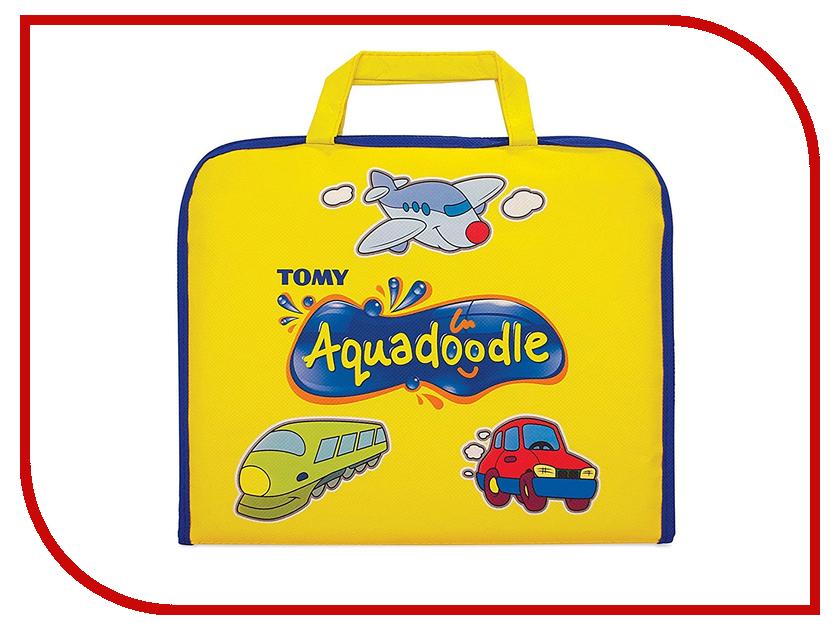 Набор Tomy Aquadoodle Для путешествий E72369 tomy bath друзья дельфины e6528