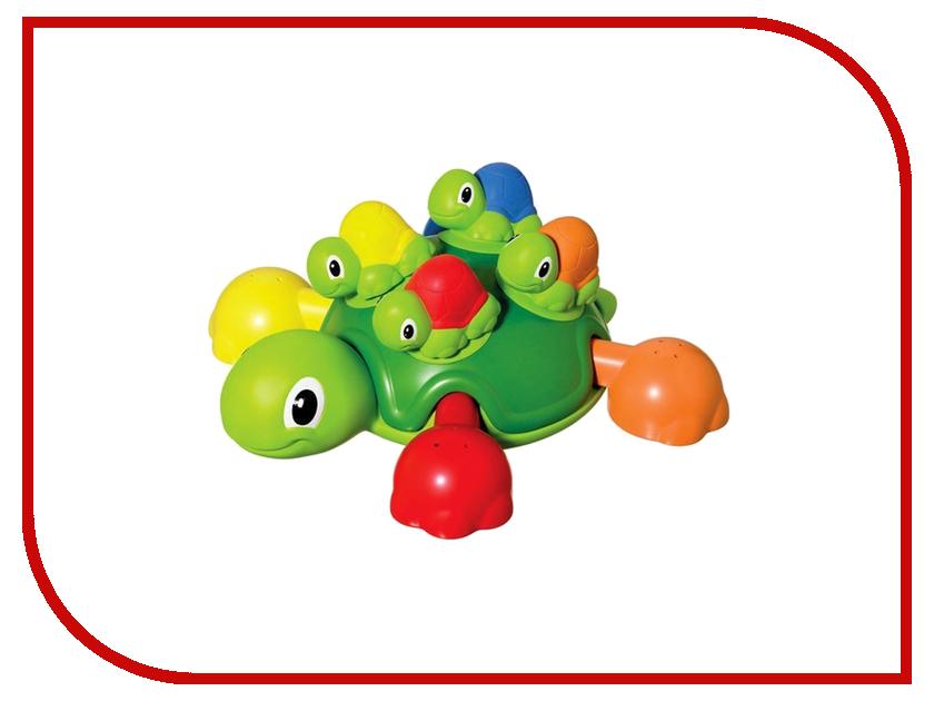 игрушка Tomy Веселые черепашки E72097 игрушки интерактивные tomy интерактивная игрушка веселые виражи летчика люка