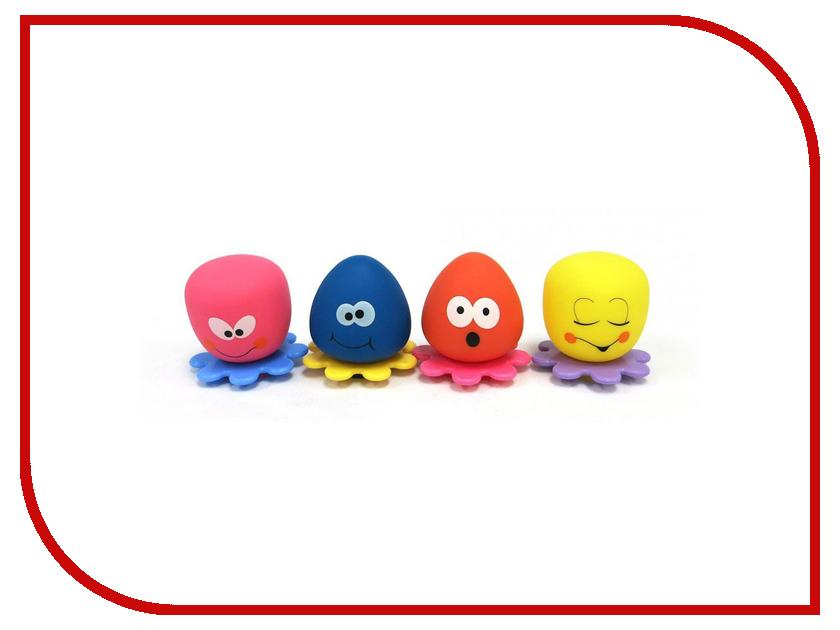 игрушка Tomy Семейка осьминогов E72239