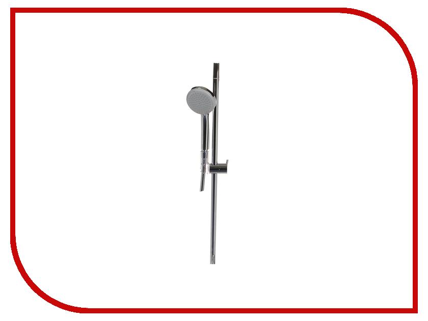 Душевая стойка Hansgrohe Croma 100 Vario Unica C Shower Set 27772000 душевой гарнитур hansgrohe croma 100 1jet unica c 27724000
