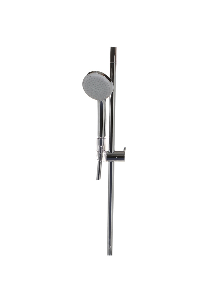 Душевая стойка Hansgrohe Croma 100 Vario Unica C Shower Set 27772000 ouboni shower set torneira no batteries led light 10 shower head bathroom rainfall bathtub chrome sink faucets mixer taps
