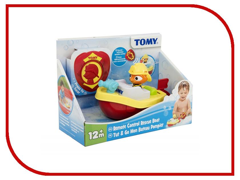 Игрушка Tomy Пожарный катер E72425