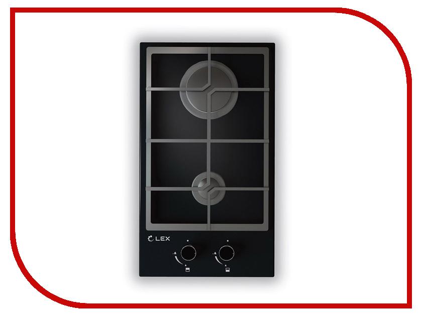 Варочная панель LEX GVG 321 BL Black