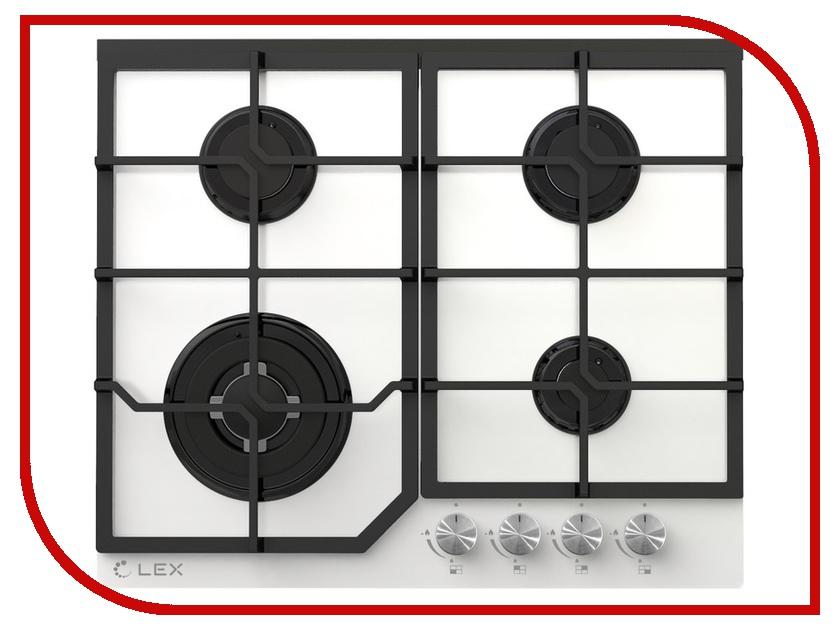 Варочная панель LEX GVG 640-1 WH White original roland fh 740 ra 640 vs 640 re 640 capping unit 6701409200 printer parts