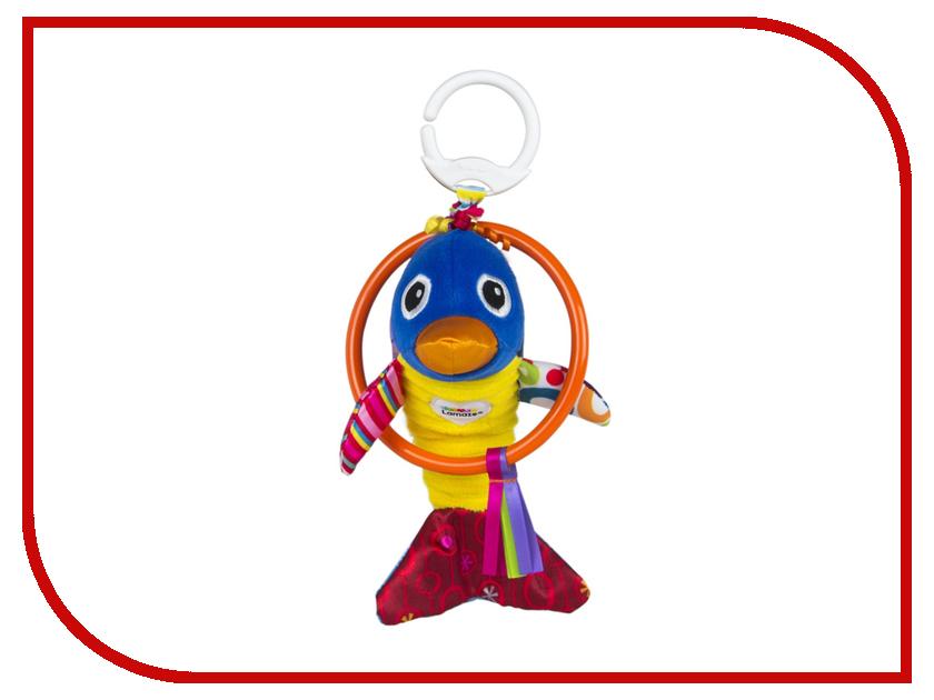 Игрушка Tomy Весёлый дельфинчик L27516 весёлый двоечник