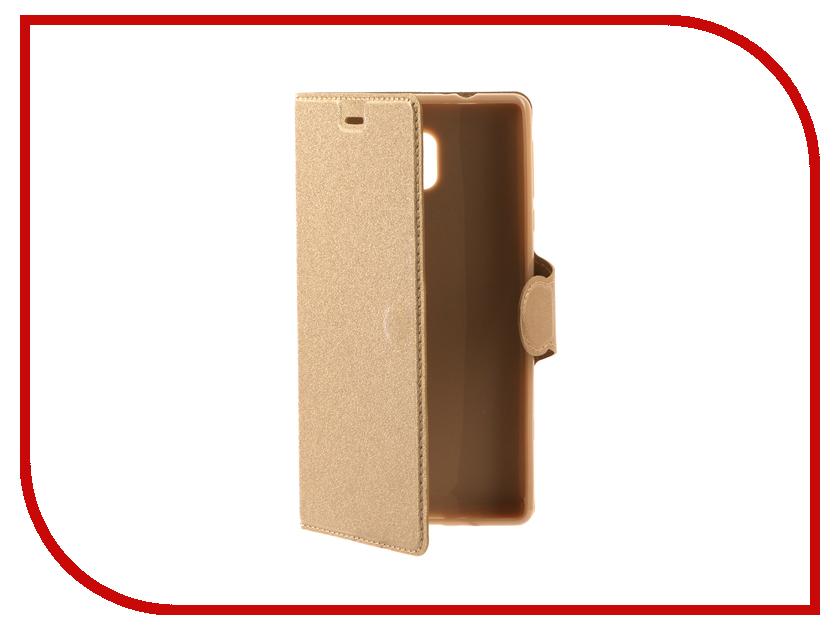 Аксессуар Чехол Nokia 3 Red Line Book Type Gold аксессуар чехол htc desire 728 red line book type gold