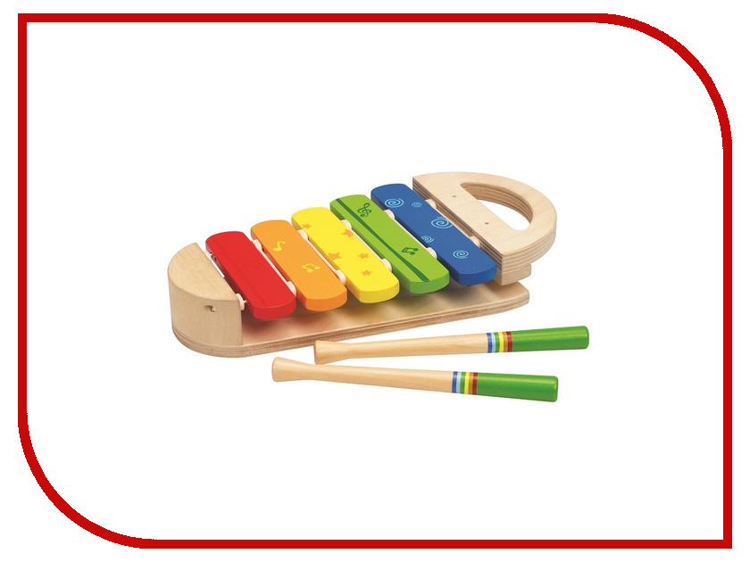 Детский музыкальный инструмент Hape Радуга Е0302