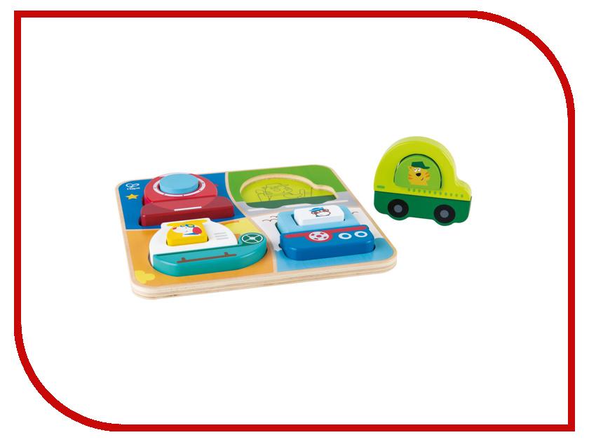 Игрушка Hape Приключения Е0437 игрушка hape овечка е1049