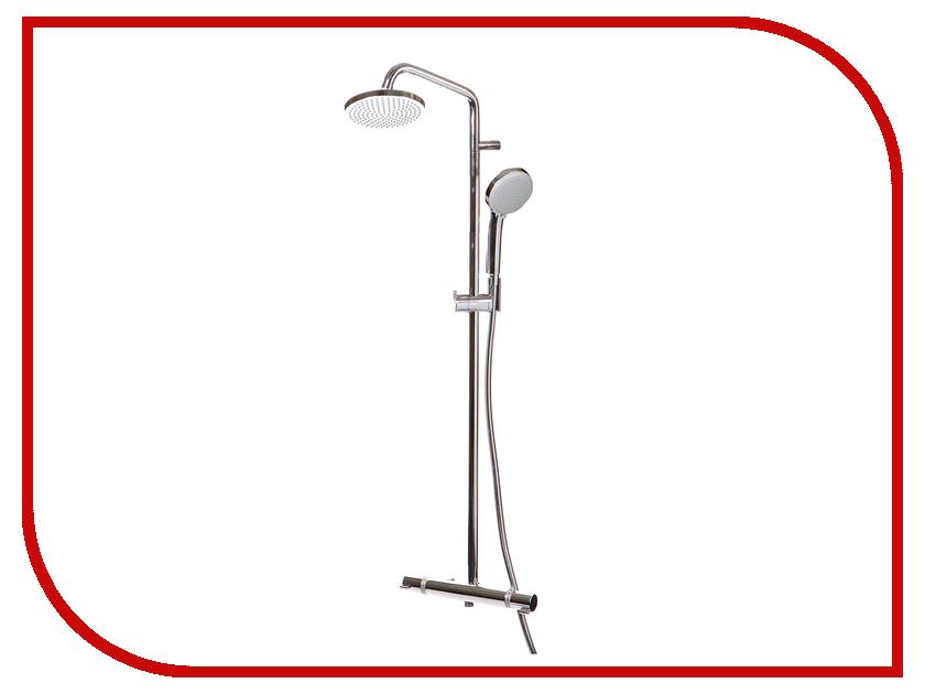 Душевая стойка Hansgrohe Croma 160 Showerpipe 27135000 цена