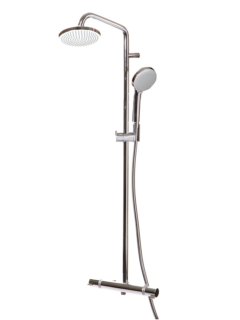Душевая стойка Hansgrohe Croma 160 Showerpipe 27135000