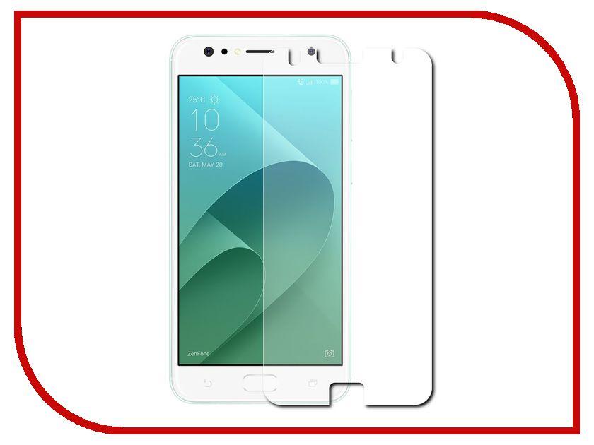 Аксессуар Защитное стекло ASUS ZenFone 4 Selfie ZD553KL Zibelino TG 0.33mm 2.5D ZTG-ASU-4-ZD553KL