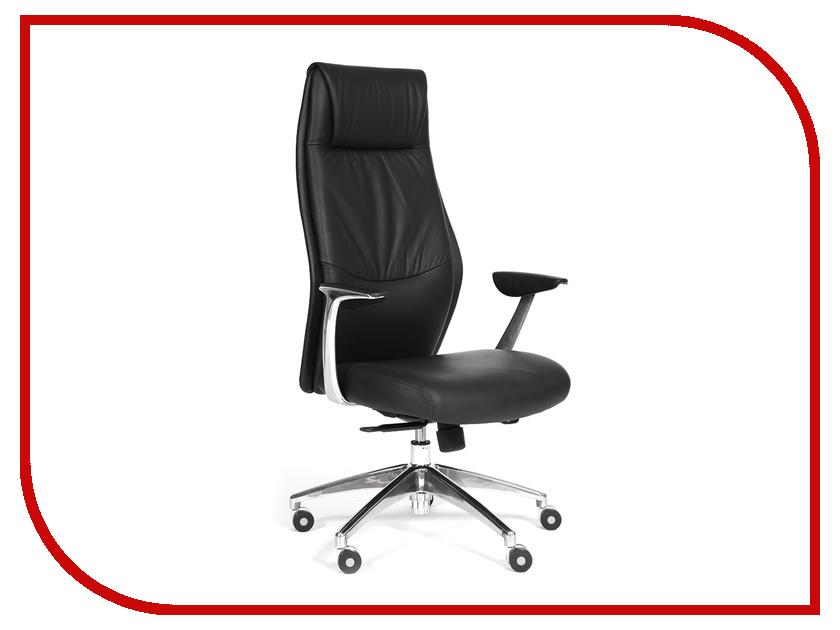 Компьютерное кресло Chairman Vista Black 00-07001038 компьютерное кресло chairman 769 tw 11 black 00 06032440