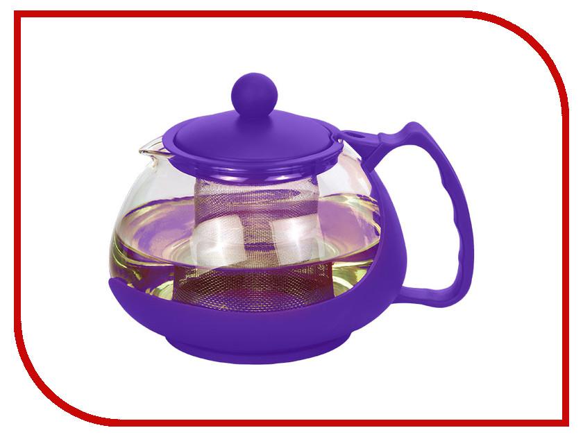 Чайник заварочный Alpenkok AK-5503/18 Purple 1.1L