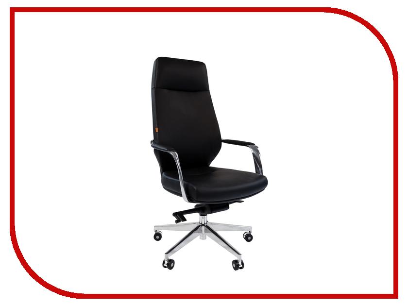 Компьютерное кресло Chairman 920 Black 00-07015152 компьютерное кресло chairman 750 black 00 06083672