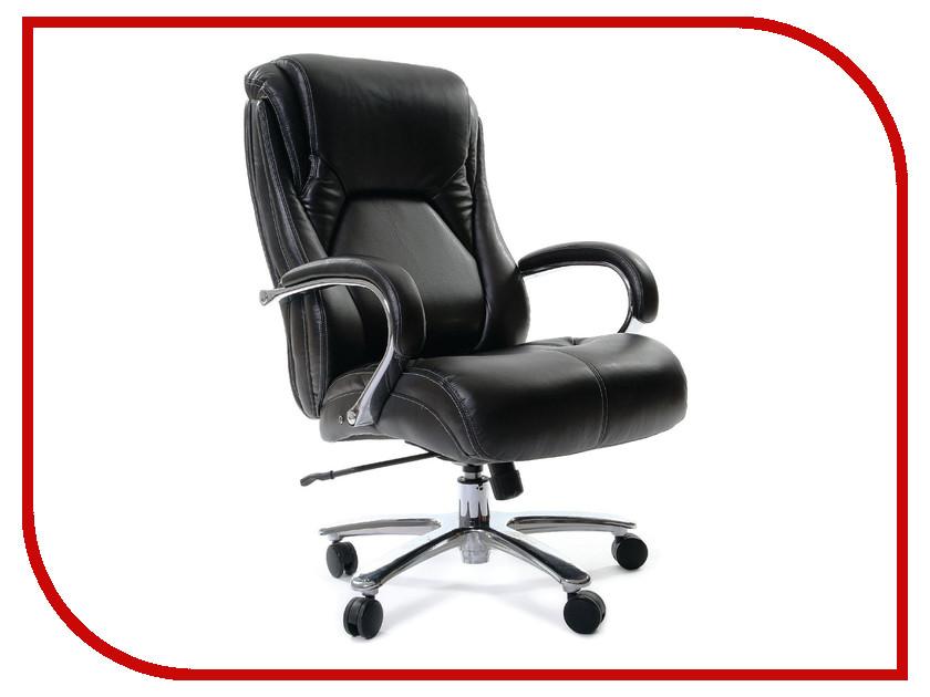 Компьютерное кресло Chairman СН 402 Black 00-07010320 компьютерное кресло chairman 769 tw 11 black 00 06032440