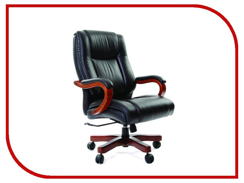 Компьютерное кресло Chairman СН 403 Black 00-07010322