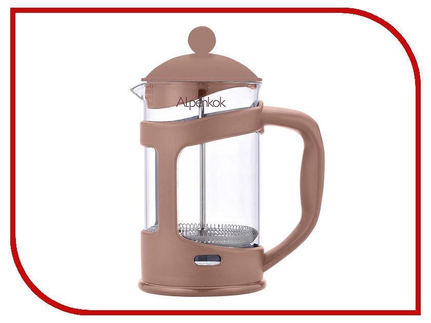 Френч-пресс Alpenkok АК-705/80 Coffee 800ml купить экстера 705