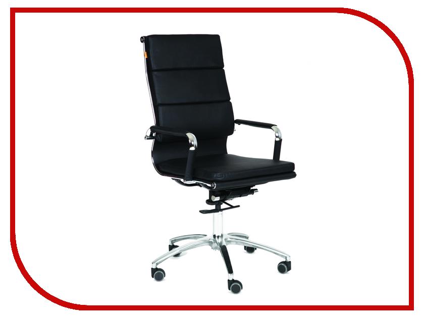 Компьютерное кресло Chairman 750 Black 00-06083672 компьютерное кресло chairman 769 tw 11 black 00 06032440