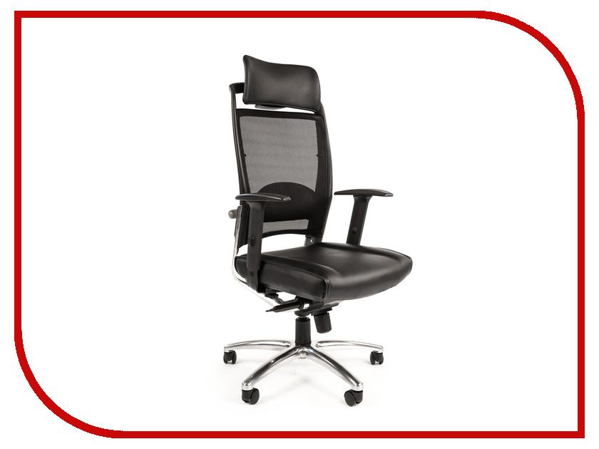 Компьютерное кресло Chairman Ergo 281 00-06032331 компьютерное кресло chairman 727 серый
