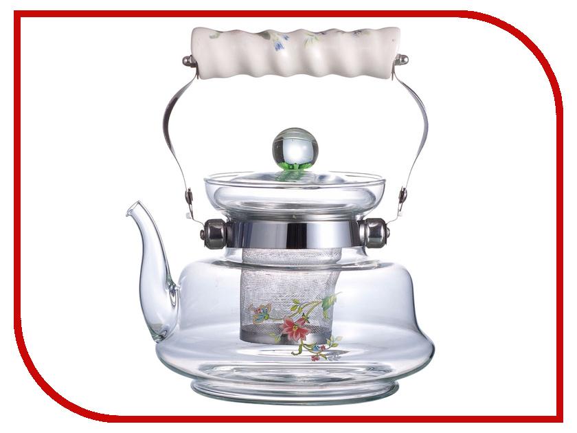 Чайник заварочный Alparaisa 9051/39 1L чайник заварочный rosenberg rgl 250019 1 1l